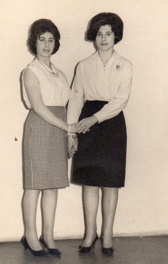 Hortensia & Sole. F. Cedida.