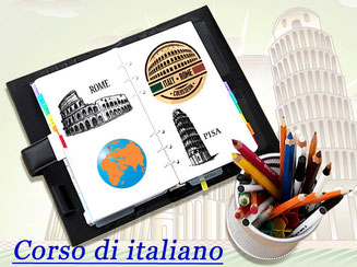 corso di italiano su skype