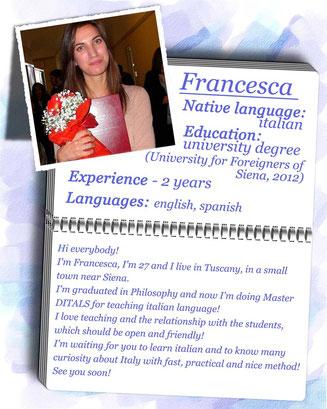 italian native teacher