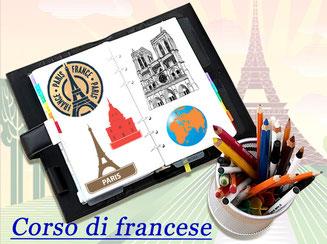 corso di francese su skype