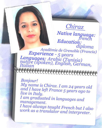 french native teacher