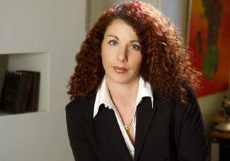 Fachanwältin Marion Neusiedler