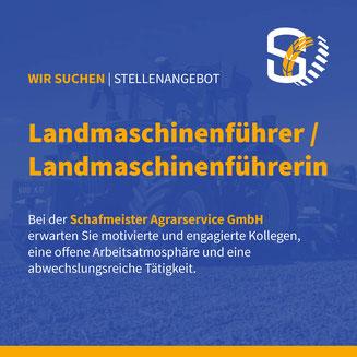 Schafmeister Agrar Lohnunternehmen Agrardienstleister Gülle Gärsubstrat