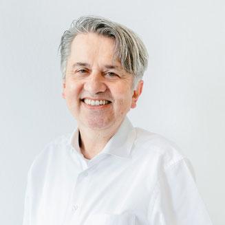 Dr. Hans-Jörg Becker M.Sc. | Dental practice Dr. Becker Zurich