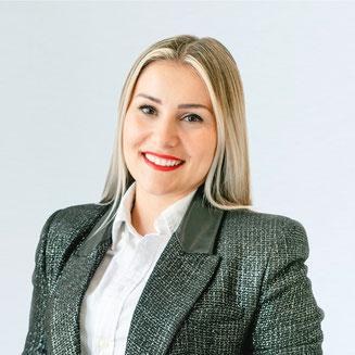 Silvana Hamza | Dental practice Dr. Becker Zurich