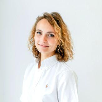Vera Giehl | Dental practice Dr. Becker Zurich