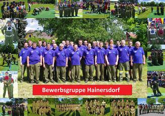 Bewerbsgruppe, FF Hainersdorf