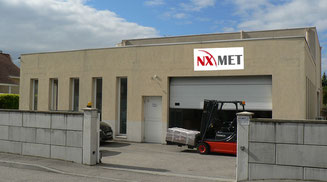 NX MET : Metallographic consumables