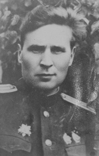 Проценко І.В. – командир 114О стрілецького полку
