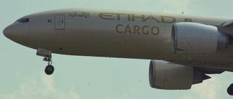 Cargo © Andreas Unterberg