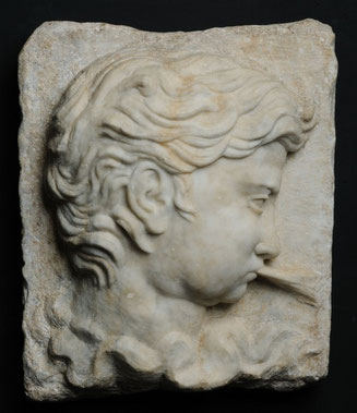 OmoGirando il Museo Diocesano di Palestrina - L'Eolo di Michelangelo