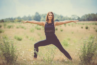 Yoga Franca Rudolph