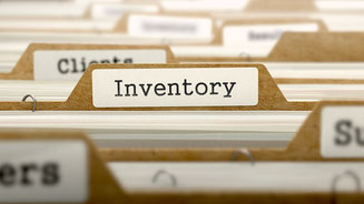 Complete our inventory created according to the contents found in a typical Weybridge, Surrey property.