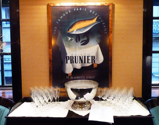Accueil Prunier Buffet