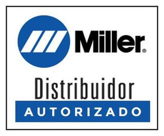 Máquinas Miller México