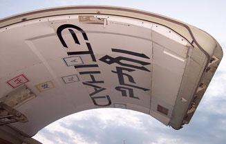 Future partners also in cargo - Etihad and Alitalia