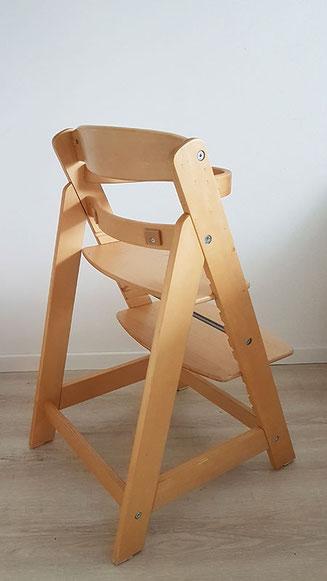 Roba Hochstuhl Sit Up 3, Roba Kinderhochstuhl, Roba Hochstuhl Holz, Treppenhochstuhl sit up 3
