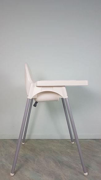 Hochstuhl von Ikea, Hochstuhl Antilop, Ikea Hochstuhl