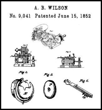 US 9.041 June 15, 1852