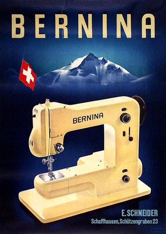 Bernina 1959