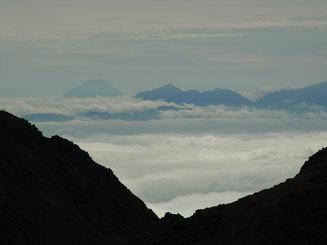 富士山も見えていますよ