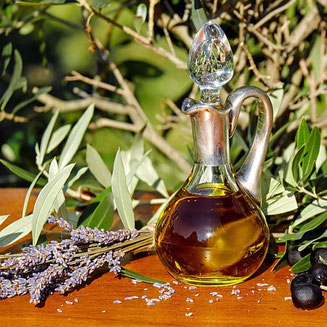 Olivenöl Genusspakete