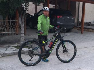електрически велосипед, отзиви, клиент, мнение