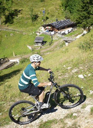 Електрически велосипед, електрическо колело, предимства