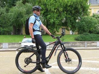 отзиви електрически велосипед