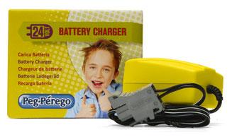 Ladegerät 24V akku charger