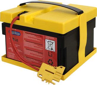 Batterie 24V - 12 Ah akku