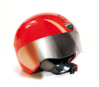 schutzhelm ducati helm
