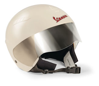 schutzhelm vespa helm