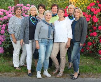 Landfrauenverein Albersdorf-Österdörfer