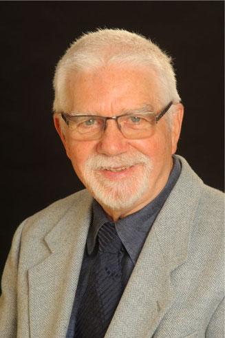Dr. rer. nat. Walter Igel