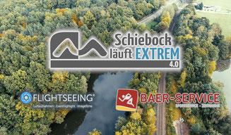Flightseeing, Bear Service, BearRun, Bischofswerda, Wettlauf, Hindernislauf, Rennen, Schiebock läuft extrem