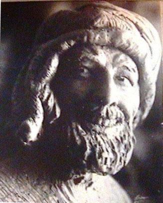(16) Улыбающийся кавказец (1931г.)