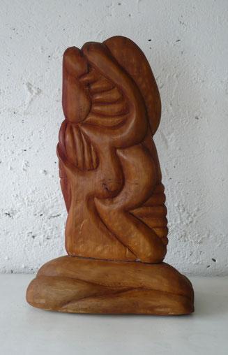 """""""pflanzliche Elemente"""", Birnbaum Höhe 50 cm"""