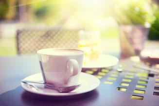 コーヒーブレイク イメージ