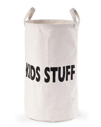 """Aufbewahrungstasche """"Kids Stuff"""" für Kuscheltiere und Co."""