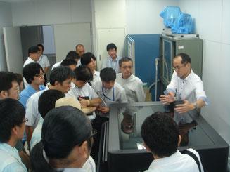 加古川ものづくり塾 ~3Dプリンターの最新動向~