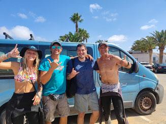 Yoga Retreat Andalusien 2021
