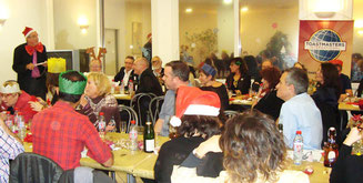 Toastmasters Nice Ambiance Noël