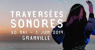 Festival Traversées Sonores Granville