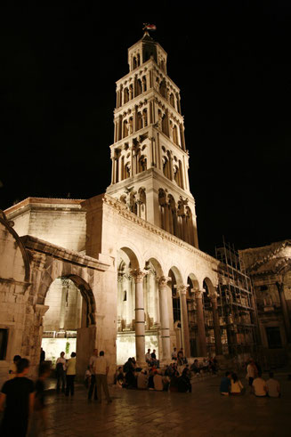 Cathedral of Saint Domnius Split