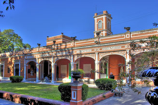 Historical Museum Buenos Aires