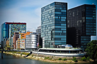 Business Centre Dusseldorf