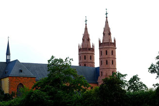 Church of Our Lady Worms