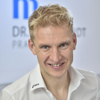 Dr. Matthias Marquardt - Autor