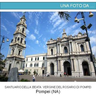 Santuario delle Beata Vergine del Rosario di Pompei